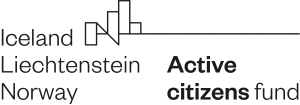 Active Citizens Fund logo