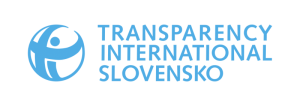 Transparency International SK logo