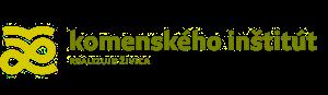 Komenského iinštitút logo